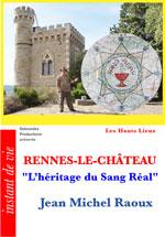 RENNES-LE-CHÂTEAU -