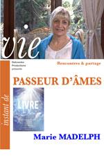 PASSEUR D'ÂMES - Marie MADELPH - 119 RP FILM